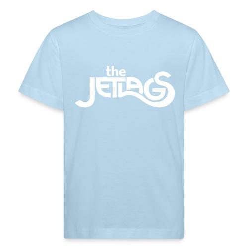 Der Schlumpf - Kinder Bio-T-Shirt