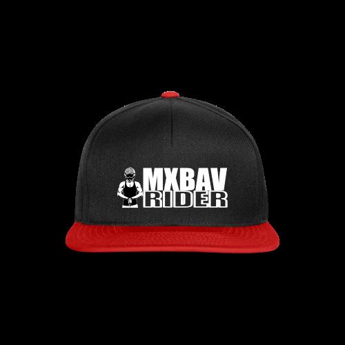 Mxbavrider Snapback - Snapback Cap