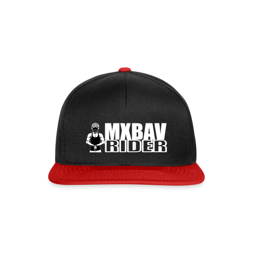 Mxbvrider Snapback - Snapback Cap