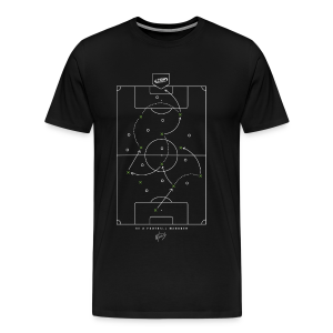 Men's Tactics T-Shirt - Black - Men's Premium T-Shirt