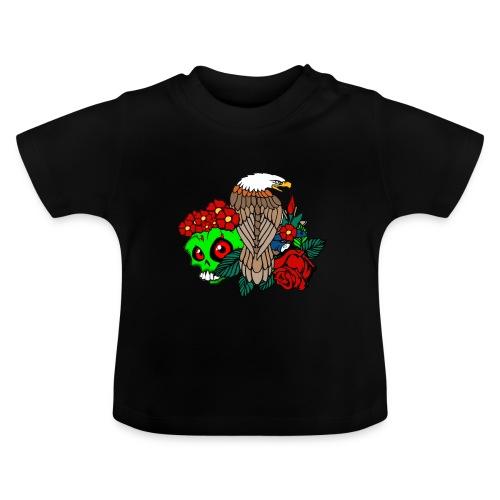T-shirt bébé tattoo - T-shirt Bébé