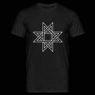 T-Shirts ~ Männer T-Shirt ~ Octogram