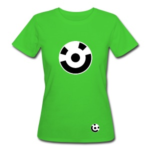 RestauratorinnenSmiley - Frauen Bio-T-Shirt