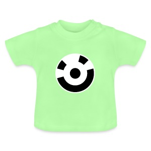 RestauratorenBabySmiley - Baby T-Shirt