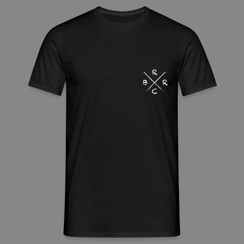 Das Tshirt mit Wunschnamen - Männer T-Shirt