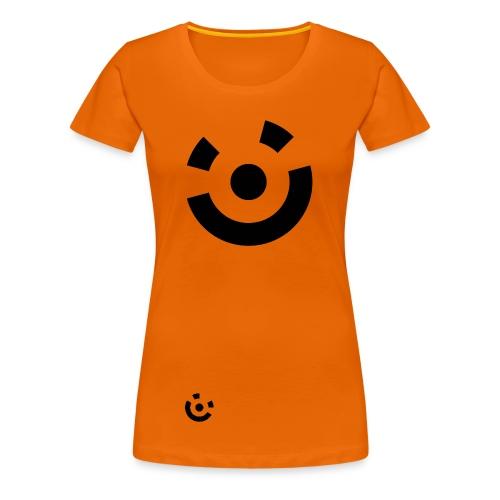 RestauratorenKindShirt - Frauen Premium T-Shirt