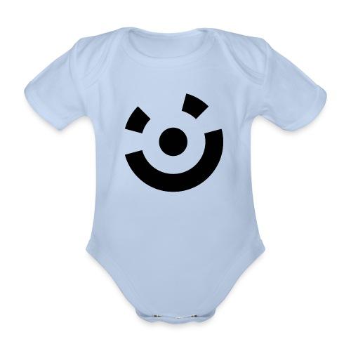 RestauratorenBabyStrampler - Baby Bio-Kurzarm-Body