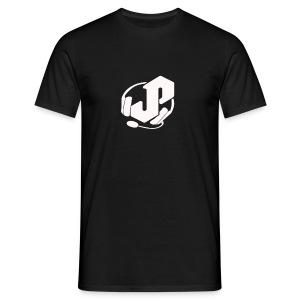 JohnPee Logo T-Shirt - Men's T-Shirt