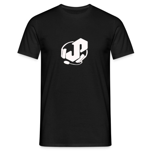 JohnPee Logo T-Shirt - Men's T-Shirt