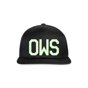 OWS Snapback - Snapback Cap