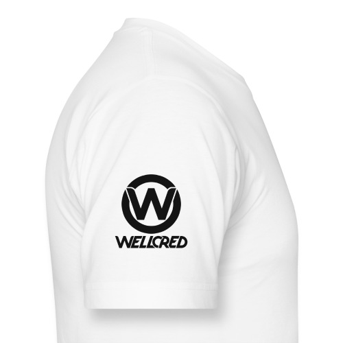 Wellcred - Men's Long Body Urban Tee