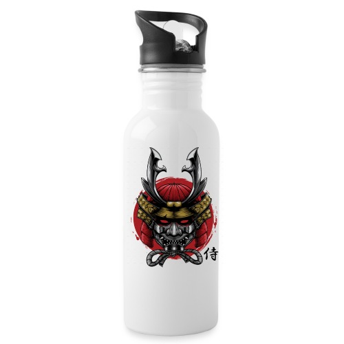 Four Samurais kulacs - Water Bottle