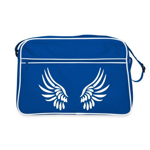 Sport bag / multicolor / tricolor / mixt - Sac Retro