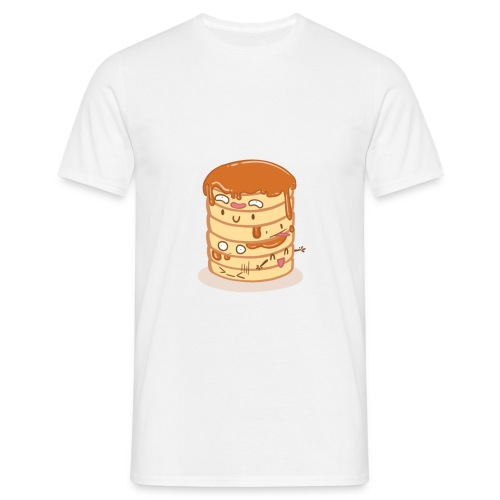 Pancake Party - T-shirt Homme