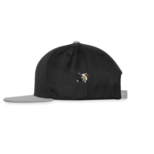 Lelm8-feuerfall Handyhülle - Snapback Cap