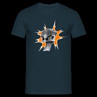 Tee shirts ~ Tee shirt Homme ~ Piston