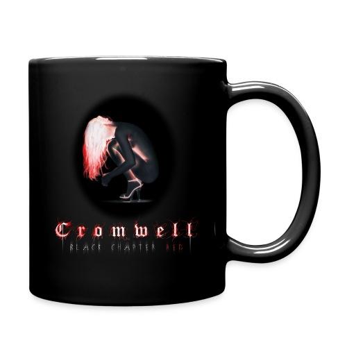 Cromwell - Mug - Black Chapter Red - Tasse einfarbig