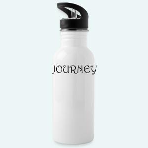 Water Bottle - Journey - Water Bottle