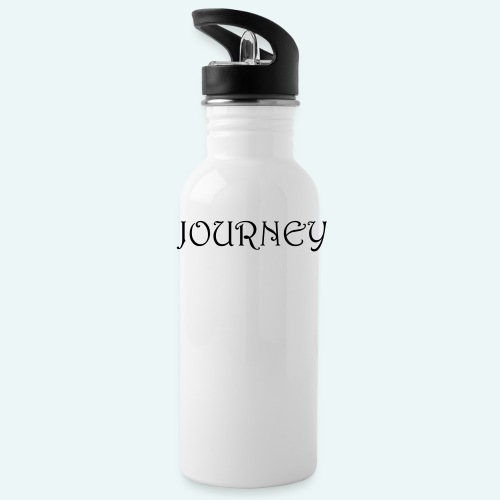Water Bottle - Journey - Water Bottle