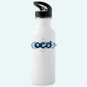Water Bottle - OCD - Water Bottle