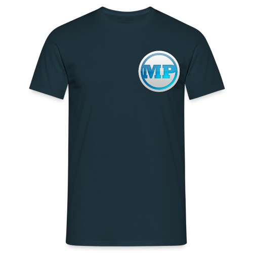 MP T-Shirt MEN - Men's T-Shirt
