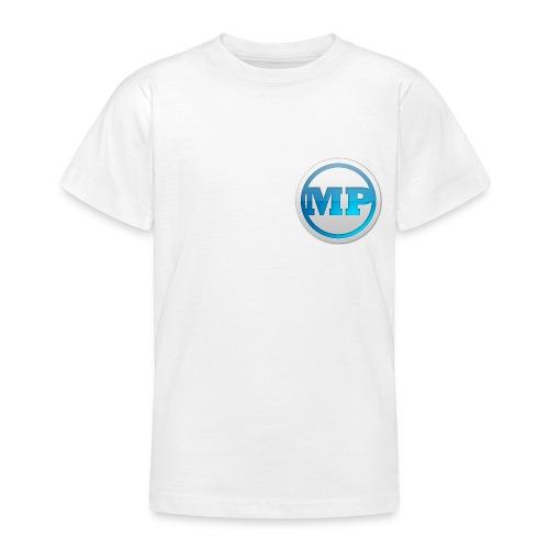 MP T-Shirt TEEN - Teenage T-shirt