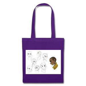 The Legacy Of Kenzo Concept Art Tote Bag - Tote Bag