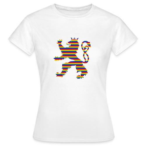 Léif - Frauen T-Shirt