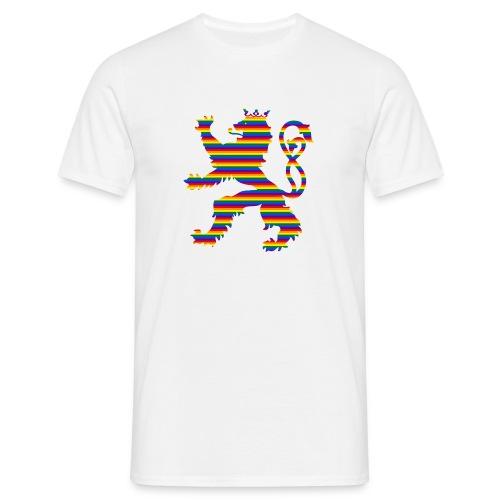 Léif - Männer T-Shirt