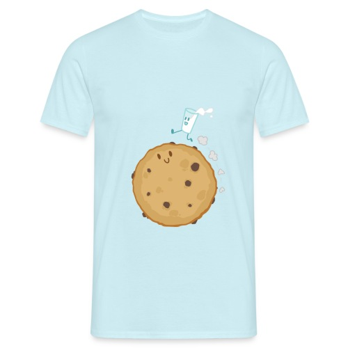 Planet Cookie - T-shirt Homme