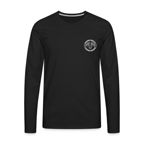 RamSkull Apparell Long sleeve shirt - Men's Premium Longsleeve Shirt