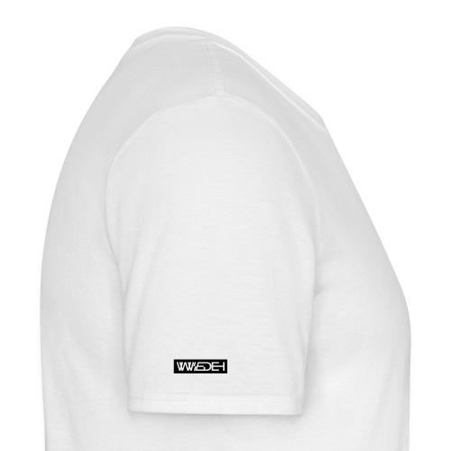 VWVS EDEH Block Tab T-shirt - Men's T-Shirt