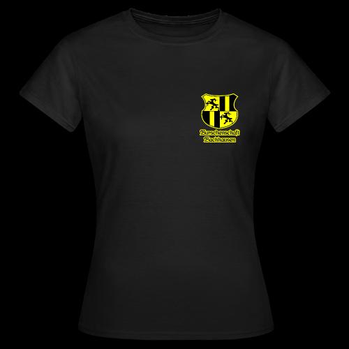 Burschenspiele Damen - Frauen T-Shirt