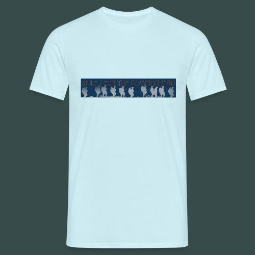 rfcm#2 - Men's T-Shirt