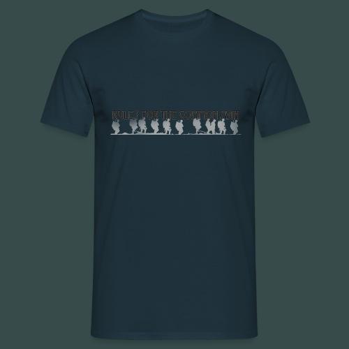 RFCM#1 - Men's T-Shirt