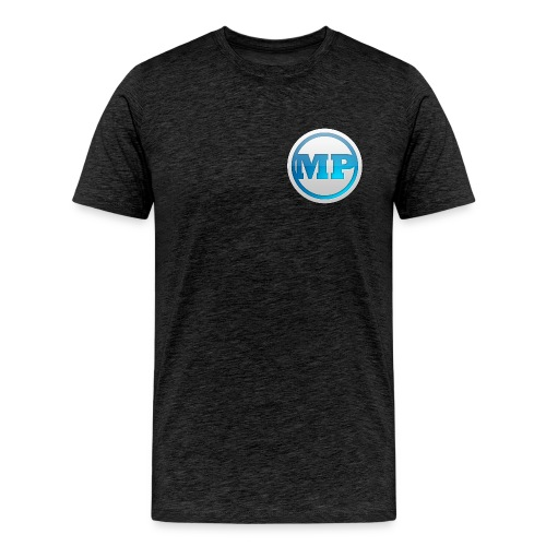 MP PREMIUM T-Shirt MEN - Men's Premium T-Shirt