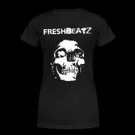T-Shirts ~ Frauen Premium T-Shirt ~ Artikelnummer 108102517