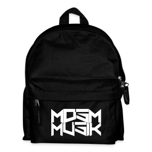 MDSM MUSIK - Kids Backpack Black - Kids' Backpack