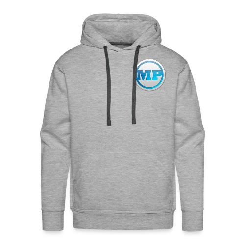 MP PREMIUM Hoodie MEN - Men's Premium Hoodie