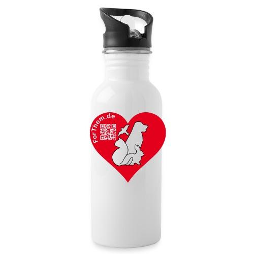 ForThem Thermokanne - Trinkflasche