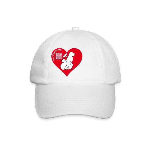 Baseballcap ForThem - Baseballkappe