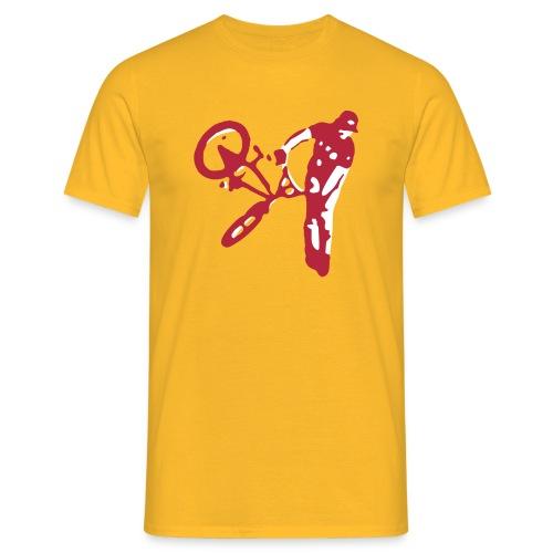 jump! - Men's T-Shirt