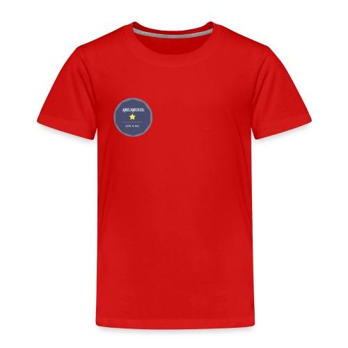 T-shirt / classic / color / pass / multy / choose - T-shirt Premium Enfant