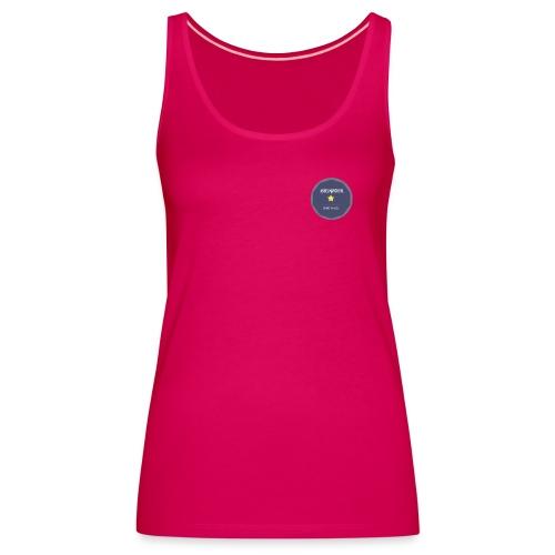 Longshoreman / woman / choose / color / multi - Débardeur Premium Femme