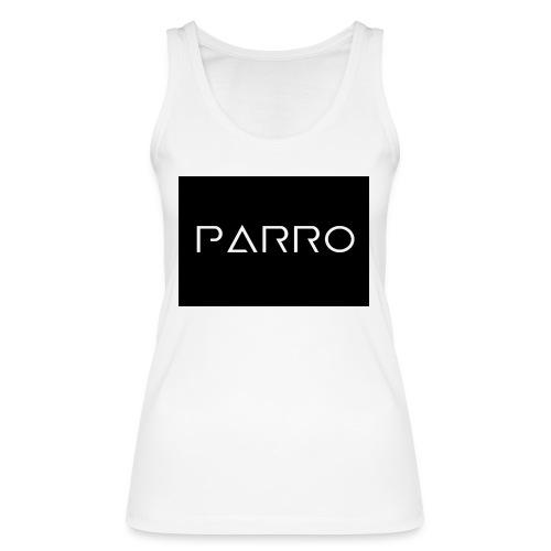 PARRO Women'sTank Top - Women's Organic Tank Top by Stanley & Stella
