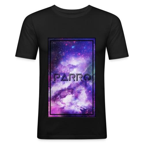 PARRO Orb T-Shirt Men's - Men's Slim Fit T-Shirt
