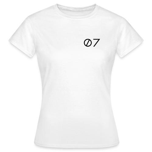 PARRO TEAM EMILY 07 Women's T-Shirt - Women's T-Shirt