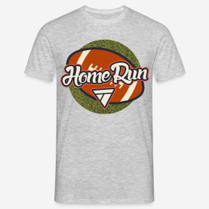 Home Run Shirt - Männer T-Shirt
