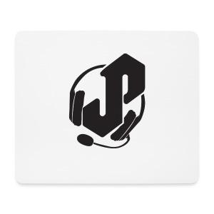 JohnPee Logo Mousepad - Mouse Pad (horizontal)