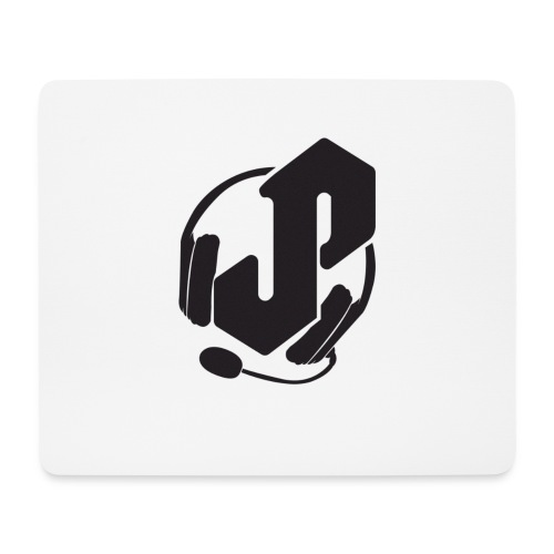 JohnPee Logo Mousepad - Mouse Pad (horizontal)